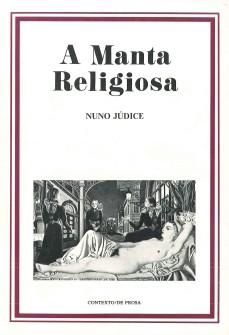 Cover JPEG A Manta Religiosa